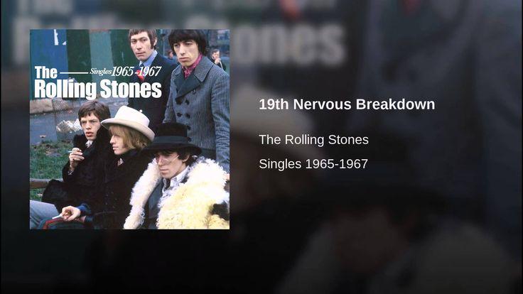 19th Nervous Breakdown (Original Single Mono Version)