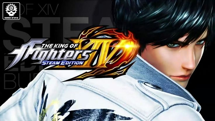 The #King of #fighters xiv #comes to #steam on 15 #June