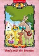 Carte de colorat-  Ilustratii de Serban Andreescu
