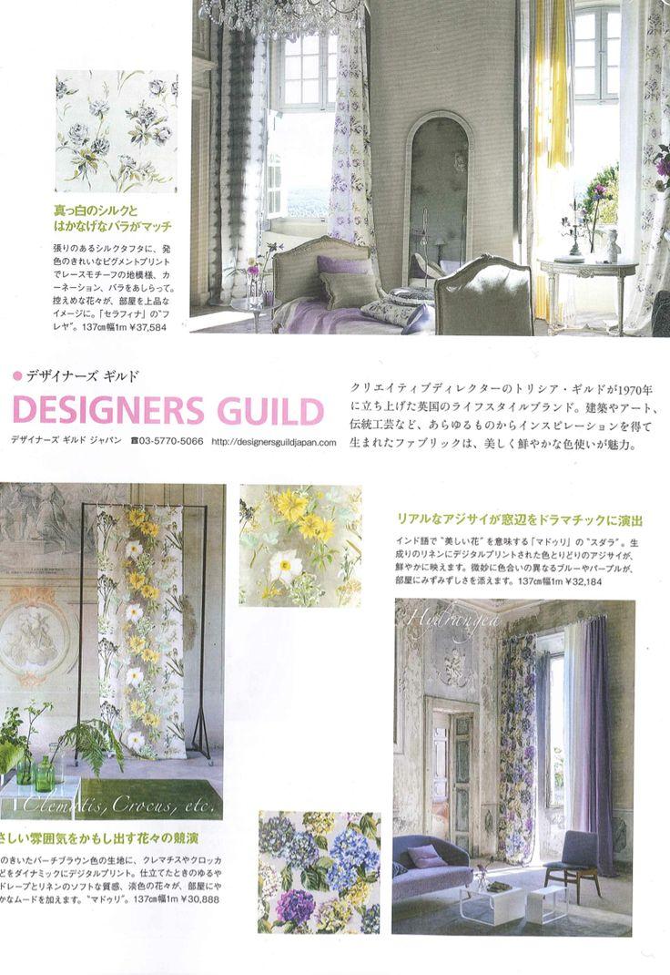 133 best Designers Guild & Press images on Pinterest | Designers ...