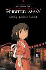Story Structure Database entry: Spirited Away directed by Hiyao Miyazaki