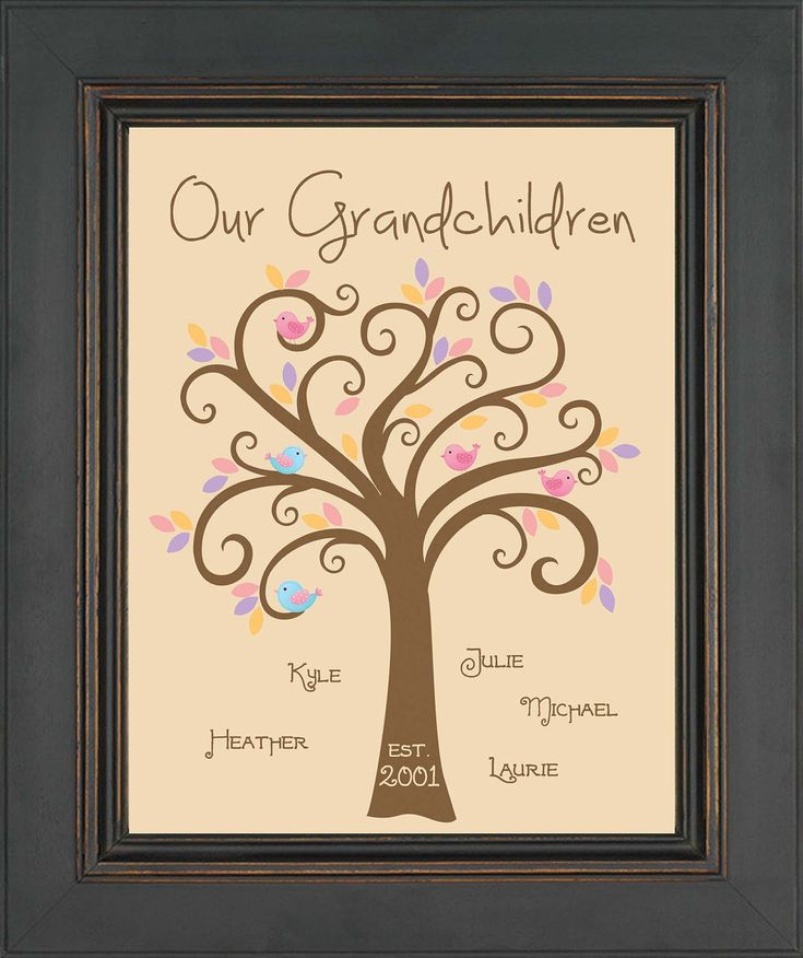 Button Tree Gifts