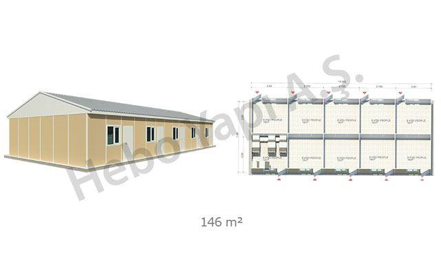 Yatakhane Binaları