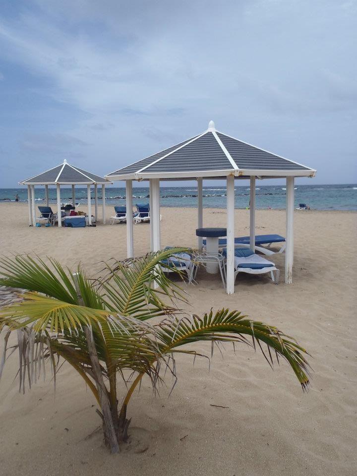 Marriott hotel :), St. Kitts