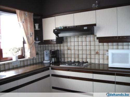 Keuken met inbouwtoestellen - http://www.2dehands.be/keuken/eetkamer-keuken-meubilair/complete-keukens/keuken-inbouwtoestellen-132072232.html?afstand=-=9000+Gent_cat=complete-keuken_id=1080=keuken%2Feetkamer-keuken-meubilair%2Fcomplete-keukens=82