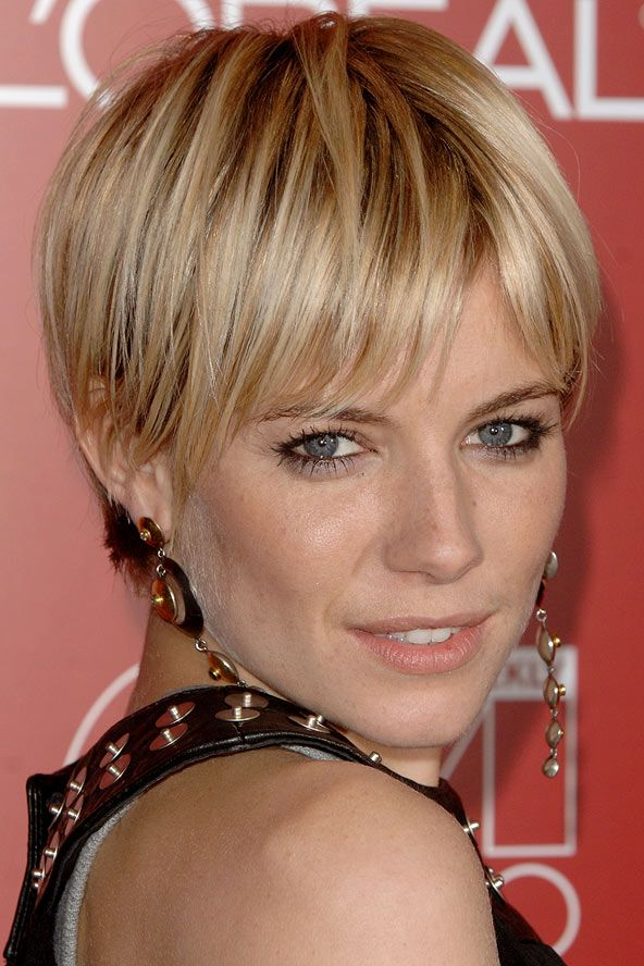 Sienna Miller - Factory Girl
