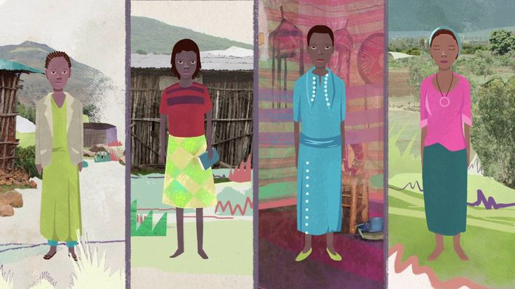 Man vs Magnet team up again to create an emotive film for The Girl Effect. 'Smart Economics' tells the story of 5 girls in Ethiopia, the challenges they face and…