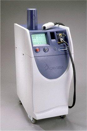 FOR SALE Laser - Alexandrite CANDELA GentleLase Mini, 30500 $