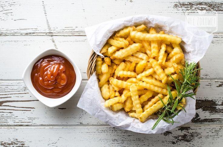 ALE ZDROWE - STYL ŻYCIA - Lista najbardziej (i najmniej) uzależniających produktów spożywczych.