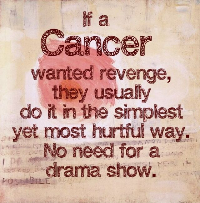 Pix For > Zodiac Cancer Quotes And Sayings