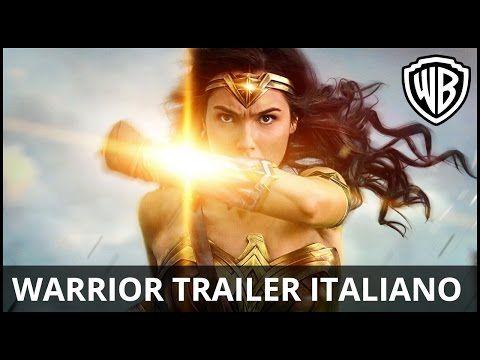 Wonder Woman (2017) - trailer ita YouTube