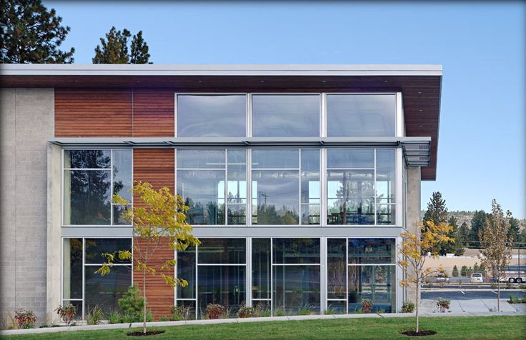 catena consulting engineers   Woodhills Office Building