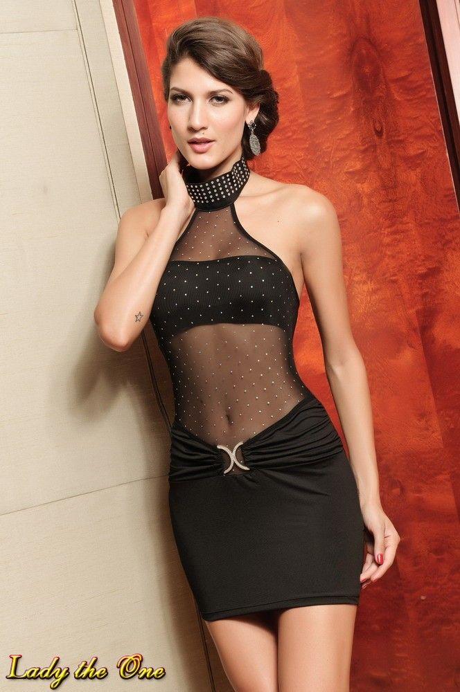 Клубные платья: модели и ассортимент.