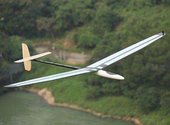 Versus Composite DLG 1500mm Glider Kit (USA Warehouse ...