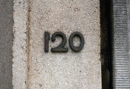 120 > http://thenumberhouseproject.wordpress.com/ > Alba Pijuan