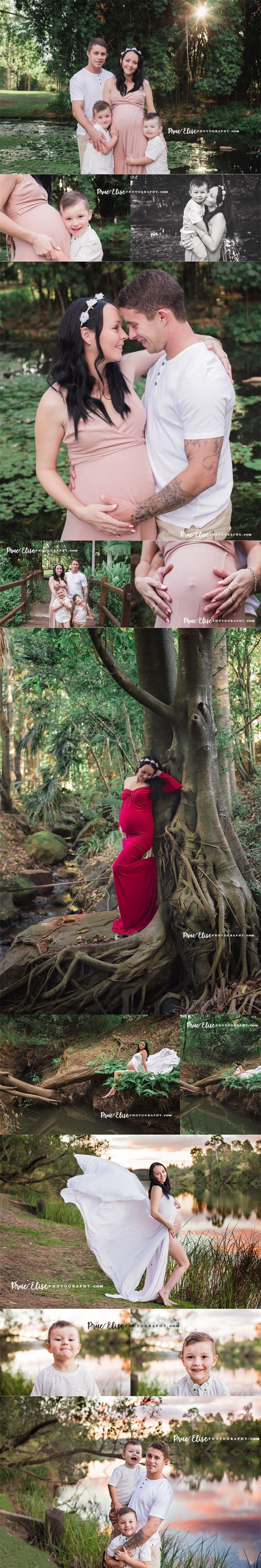 Ipswich Pregnancy Photographer Prue Elise Photography