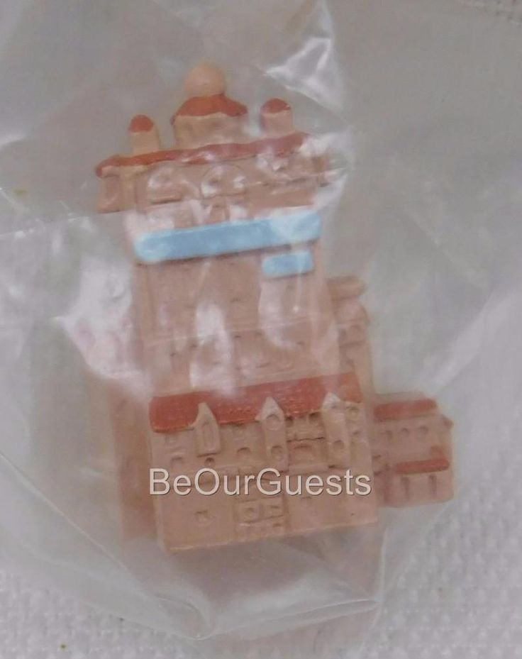Disney Collector Packs Park Series 5 Mini Character Tower of Terror New