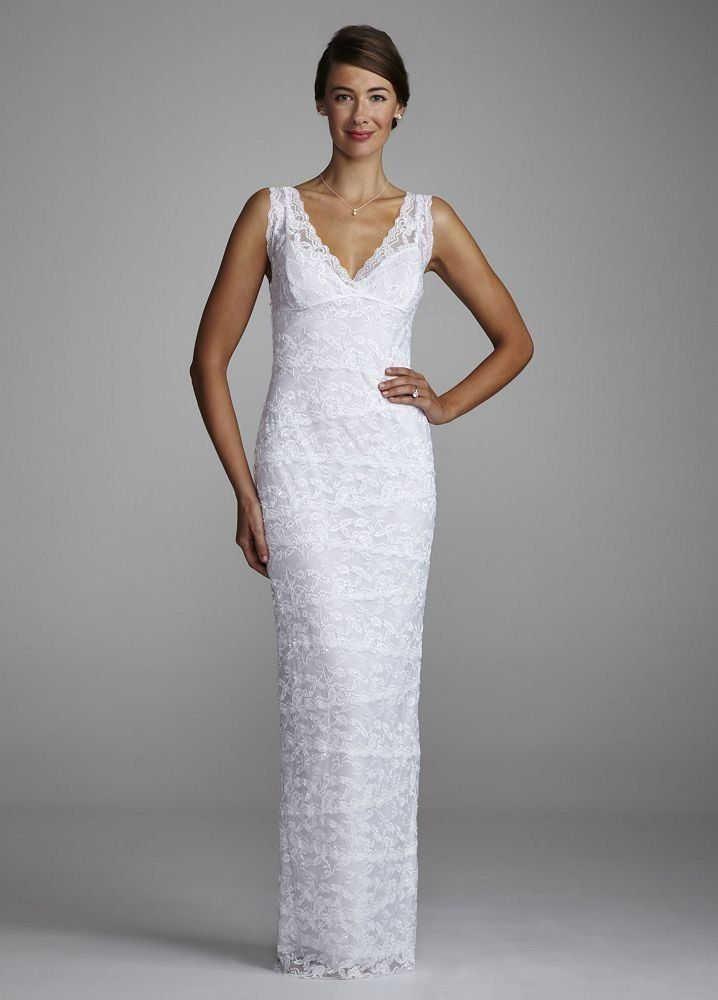 Pin by brooke oliphant on chapter 1 pinterest for Wedding dress david bridal