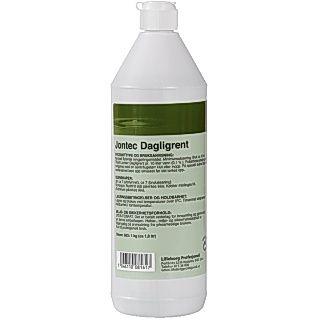Taski Jontec Daglirent Floor Cleaning, rengjøringsmiddel for gulv, sitronduft, grønt, 1l