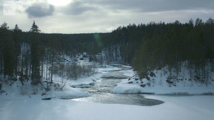 Onnea 100 -vuotiaalle Suomelle.