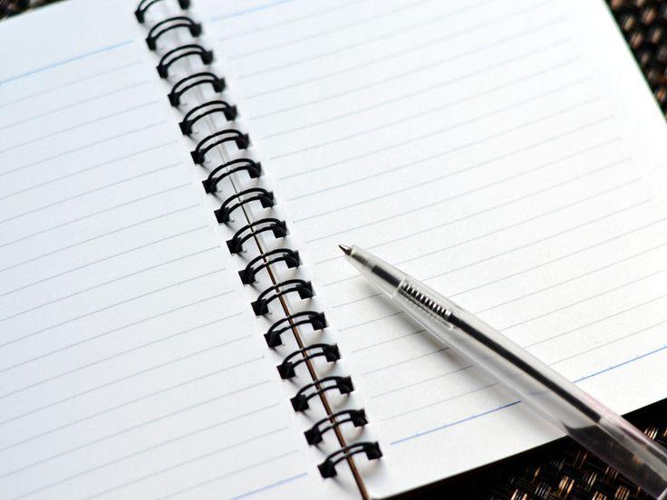 デキるビジネスパーソンはノートの取り方が違う! 万能なノートの選び方から使い方、書き方に加え、各職種のデキるビジネスパーソンのノート術、夢をかなえるノート術まで紹介!