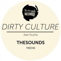 TheSounds 100th release!