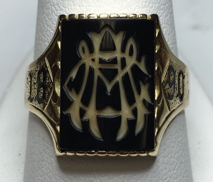 A Google search for an Aggie belt buckle led a former student to the find of a lifetime -- a Class of 1890 Aggie Ring.