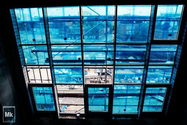 Soft-lofty w Wytwórni będą nawiązywały do zabytkowych fabrycznych budynków na terenie Konesera #koneser #praga #loft #design