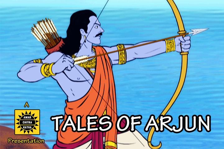 Tales of Arjun