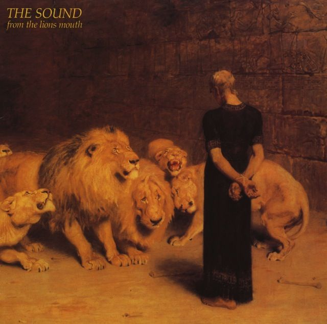 The Sound - From the Lions Mouth (1981)