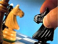 Ocio y Ajedrez  Aumenta la capacidad de concentración, la paciencia, la constancia y la autoestima, entre otros muchos beneficios: el ajedrez es una opción excelente para el tiempo libre de nuestros hijos.  #extraescolares  http://www.actividades-extraescolares.com/consejos/jaque-mate-al-aburrimiento-ocio-y-ajedrez