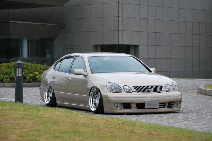 gs300 | Toyota Tuning Blog: Toyota Aristo and Lexus GS300