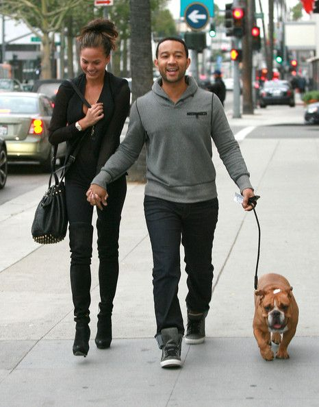 Chrissy Tegan and John Legend  | Chrissy+Teigen+John+Legend+Christine+Teigen+AbrfznqLyHWl.jpg