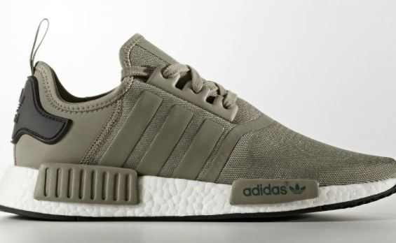 http://SneakersCartel.com Cargo Khaki Accents Highlight These Upcoming adidas NMDs #sneakers #shoes #kicks #jordan #lebron #nba #nike #adidas #reebok #airjordan #sneakerhead #fashion #sneakerscartel