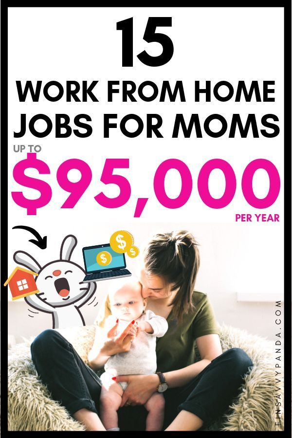 11 Real Work From Home Jobs That Make Money Online…