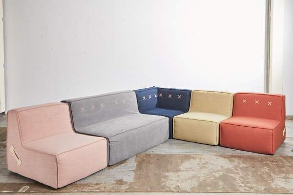 Soft Sofa Image By L S On House