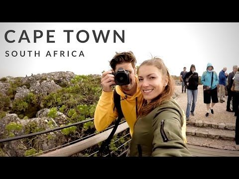 Cape Town South Africa - Cape Town 2016