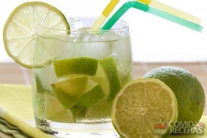 Receita de Caipirinha de vodka em receitas de bebidas e sucos, veja essa e outras receitas aqui!