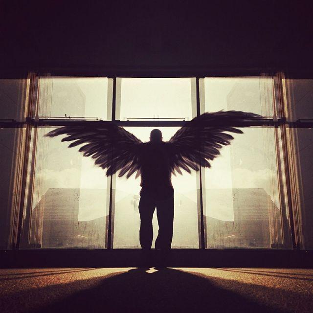 Oración al arcángel Metatrón