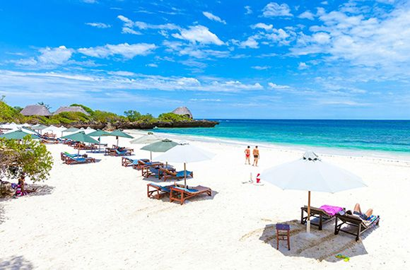 10 Exotic Beach Resorts for Under $200