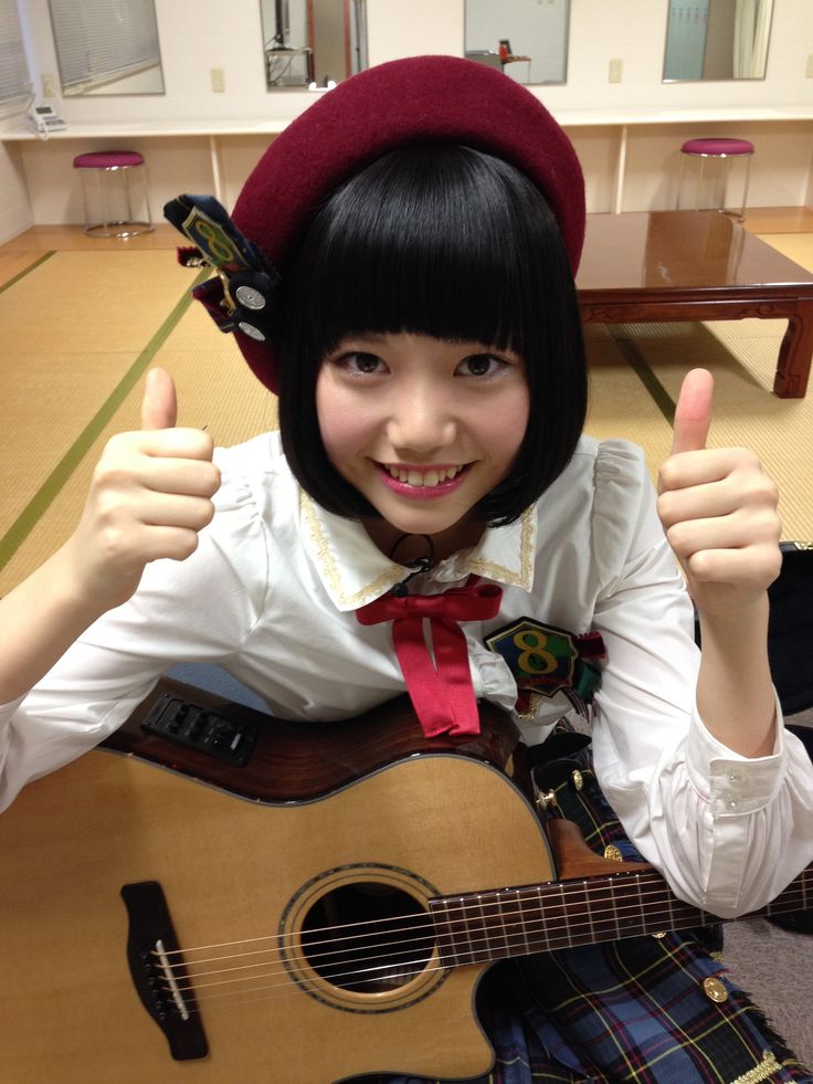AKB48 Team 8 Kurena Cho