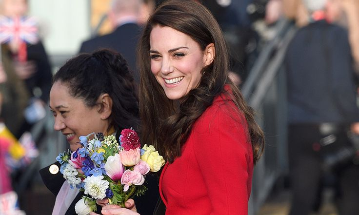 All the details on Kate Middleton's secret meeting at Kensington Palace | HELLO! Canada