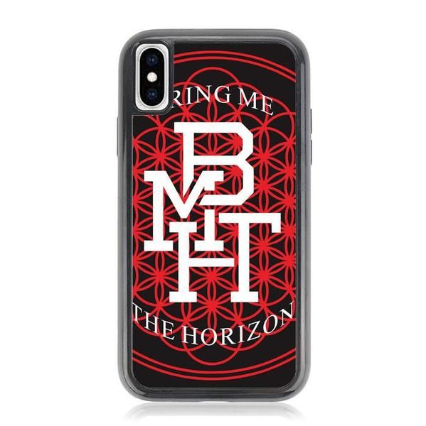 Bring Me the Horizon Z2112 iPhone XS Max coque   Bring me the ...
