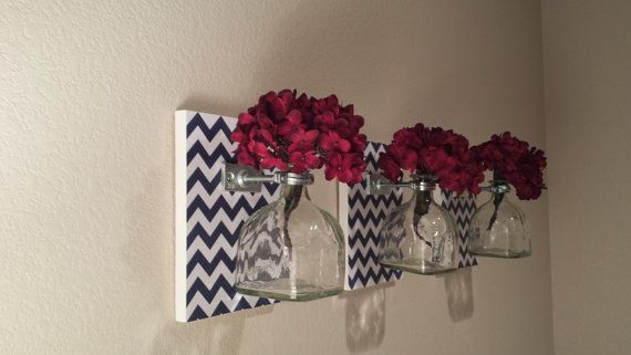 Patron Bottle Wall Sconce by ItsPeachyKeen on Etsy, $19.00