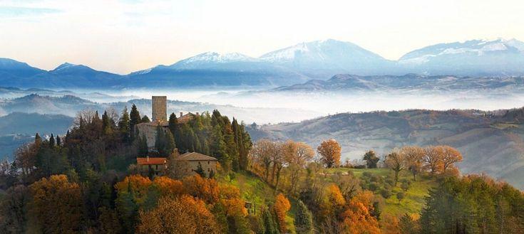 Notti da favola: dal Veneto alla Sicilia dove dormire in un castello - Repubblica.it