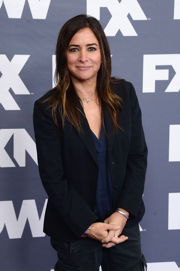 Pamela Adlon and Louis C.K. Cried Together Over Their Emmy Nominations