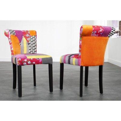 Ibiza II chair  #colorfulfurniture #multicoloured #colors #interiordesign #homedecor #irenesworld #yourhome #yourplayground