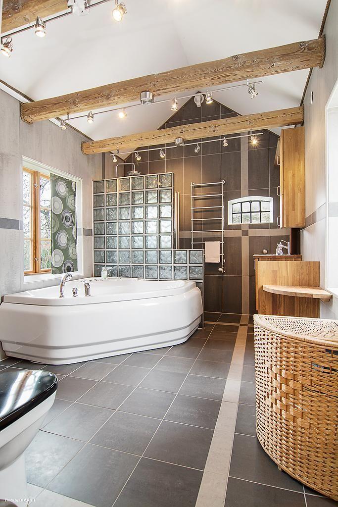 Kaptensgatan 28 Skillinge, Simrishamn - bathroom