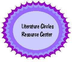 literature circles resources...a terrific resource!