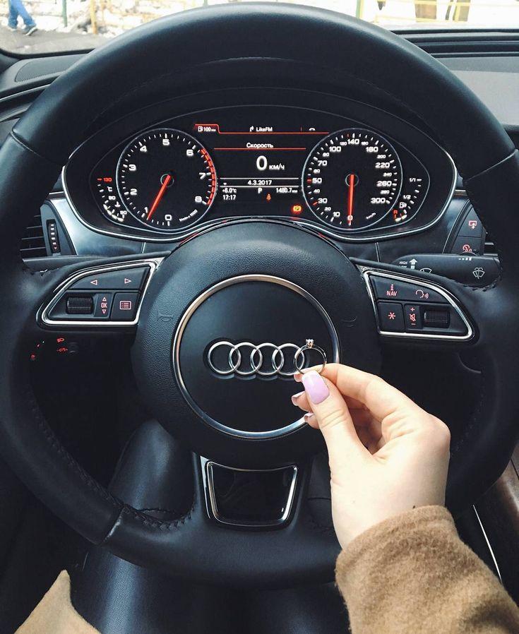Audi chicks do it best Follow ? @audivines Follow ? @audivines Follow ? @audivines Photo by Ms Yaskunova — #cargirlsdoitbetter #audi #a6…